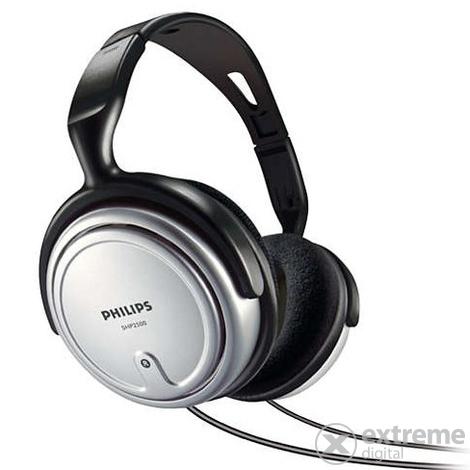 Philips SHP2500 fejhallgató  a79135bc3c