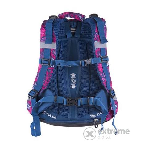 979b49e0ea73 Pulse Dream Of Love anatómiai hátizsák, rózsaszín-kék | Extreme Digital