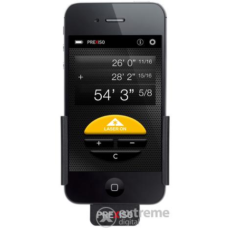 Ultrahang csatlakoztatás az iphone-hoz