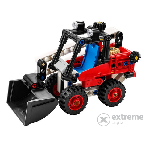 LEGO®  Technic 42116 Mini utovarivač
