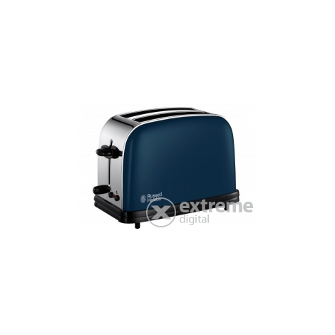 Тостер Russel Hobbs 18958-56 Colours Royal Blue