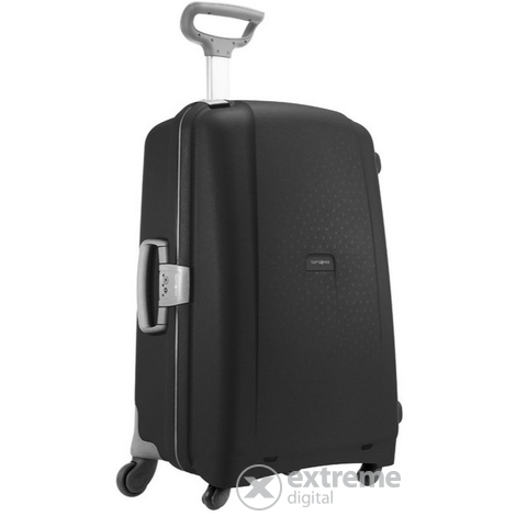 Куфар Samsonite Aeris Spinner 82 cm,черен