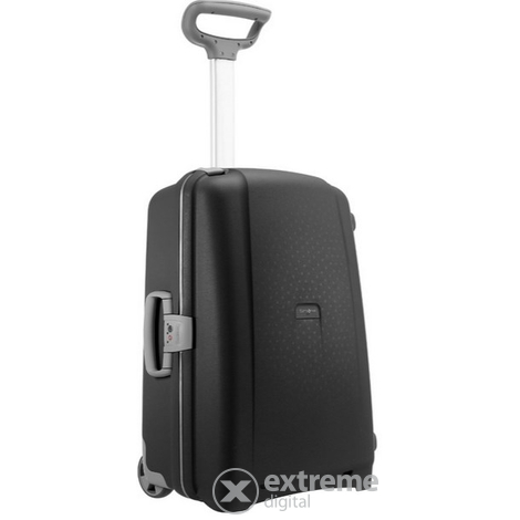 Куфар Samsonite Aeris Upright 64 cm,черен