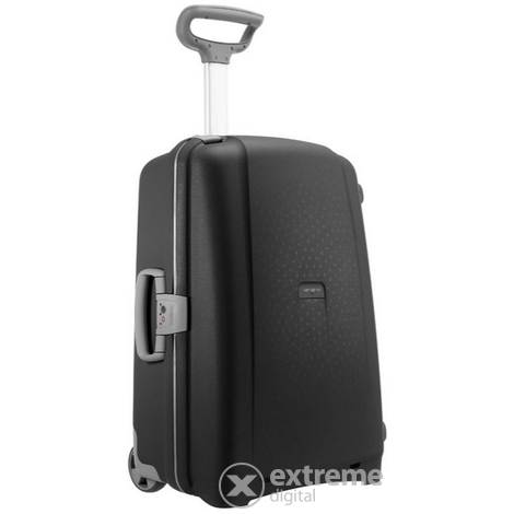 Куфар Samsonite Aeris Upright 71 cm,черен