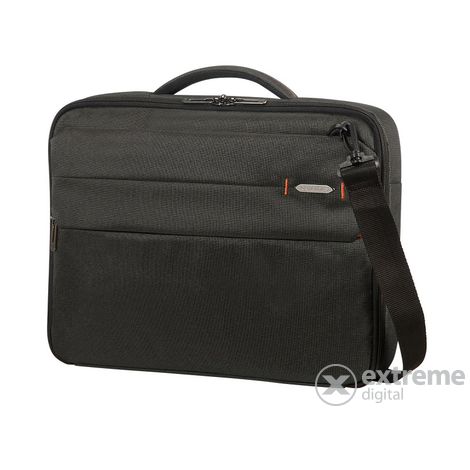 "Samsonite ""Network 3"" 15,6"" notebook táska, fekete"