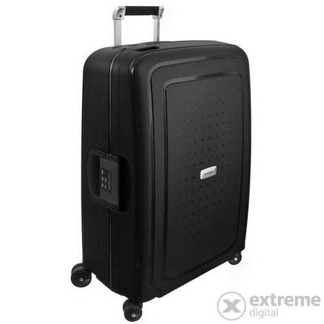 Куфар Samsonite S Cure DLX Spinner 69 cm,графит