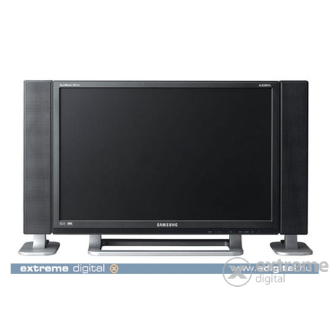 "Samsung 242MP 24"" TFT-LCD monitor"