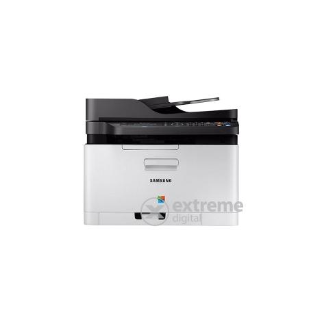 c5cab997b Samsung SL-C480FN farebná laserová tlačiareň s faxom   Extreme Digital