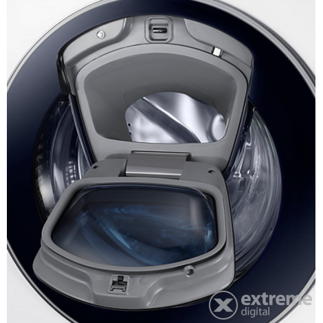 Samsung WW80K5210UWLE mosógép