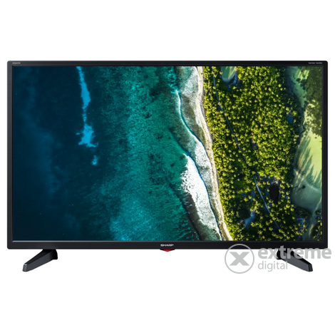 Sharp 32CB3E HD Ready LED телевизор
