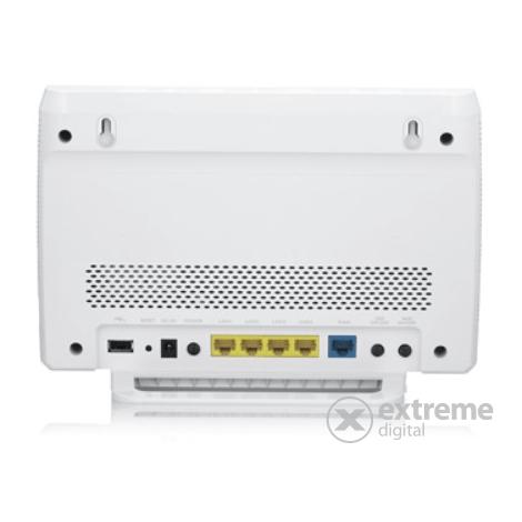 ZyXel NBG6815 AC2200 MU-MIMO kétsávos gigabites wifi router (2x USB port)