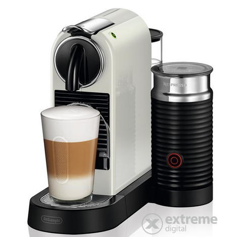delonghi en 267 wae nespresso citiz milk kavni aparat extreme digital. Black Bedroom Furniture Sets. Home Design Ideas