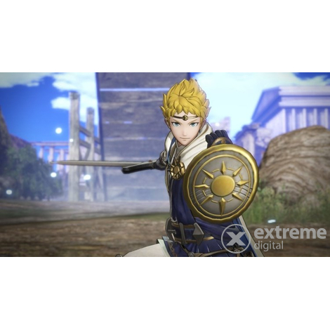 Joc Fire Emblem Warriors Nintendo Switch