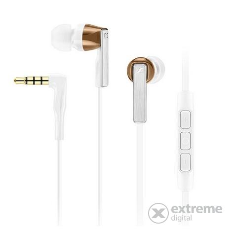 Sennheiser CX 5.00G WHITE hallójárati fülhallgató Galaxy headset ... e0bc499f4c