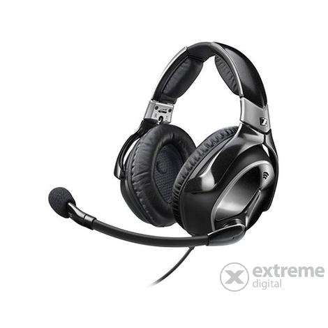Sennheiser S1 DIGITAL headset