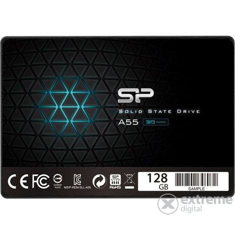 Silicon Power 128GB A55 SSD 7mm