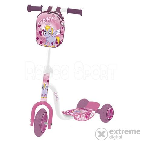 Spokey Pegasus háromkerekű roller