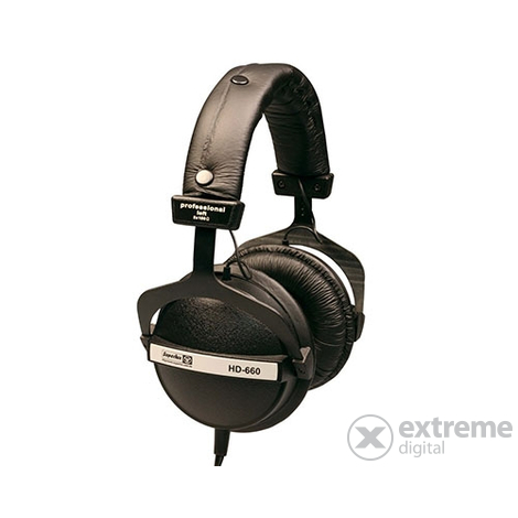 Слушалки SUPERLUX HD660
