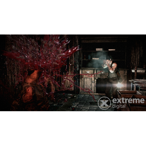 Bethesda Softworks Evil Within Classic Collection PC játékszoftver