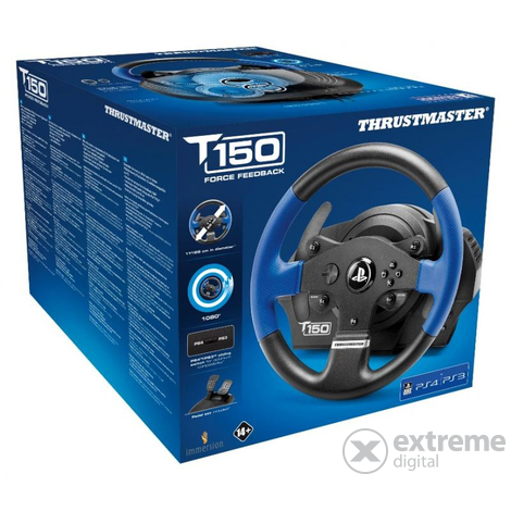 Thrustmaster T150RS Force Feedback volan PC/PS3/PS4