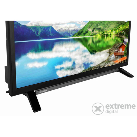 Toshiba 32LL2A63DG FULL HD Smart LED televízor