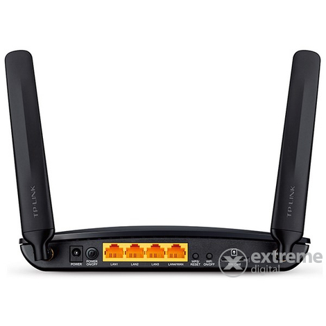 TP-Link Archer MR200 AC750 4G LTE wifi router