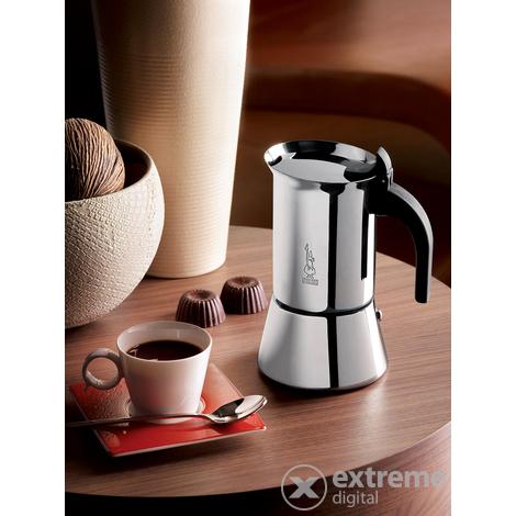 Bialetti Venus Mocha kotyogó kávéfőző 2 csésze kávéra