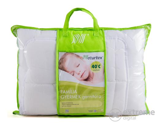 Naturtex Atka Stop® gyermek paplan+kispárna 3effb18faf