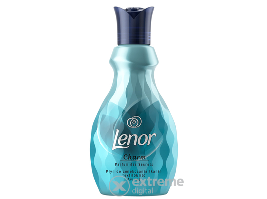 Lenor Charm öblítő, 900 ml