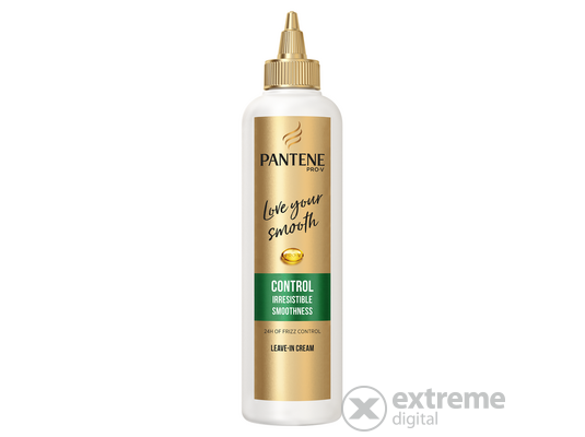 Pantene Mousse Smooth hajformázó, 270ml