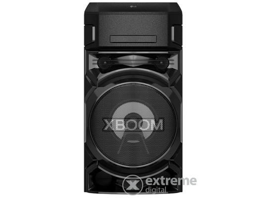 LG ON5 XBOOM Bluetooth party hangfalrendszer