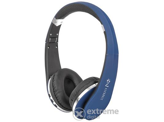 Trevi DJ 1200BT Bluetooth fejhallgató 01b4d71005