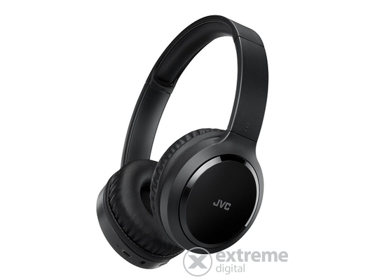 -16%. JVC HA-S80BN Bluetooth fejhallgató aktív zajszűrővel 4cdf7f6c56