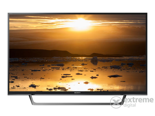 Sony KDL40WE665BAEP FullHD SMART LED televízió