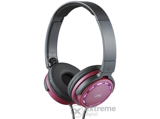 A4-Tech MHP-830 professzionális hangerőszabályzós fejhallgató ... 887df713fb