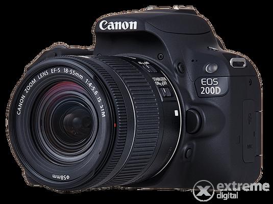 Canon EOS 2000D fényképezőgép váz  d4c0152575