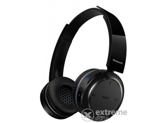 Panasonic RP-HTX80BE-R Bluetooth fejhallgató piros  44f2a04b60