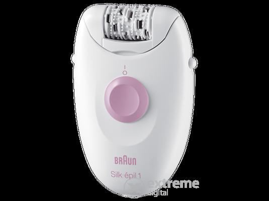 Braun SE1370 Silk- épil 1 epilátor 89c0753079