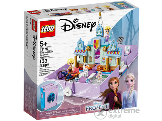 LEGO® Disney Princess 43175
