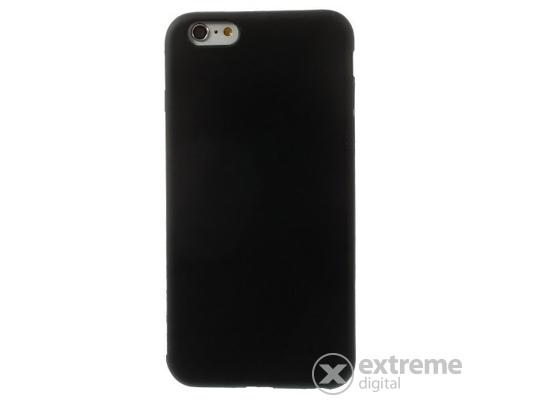 Gigapack gumený silikónový obal pre Apple iPhone 6 Plus   6S Plus (5 ... 12a365d30ba