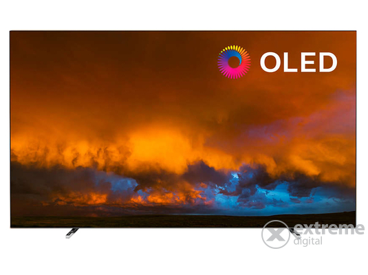 Philips 65OLED804/12 UHD Ambilight Android SMART OLED Televízió