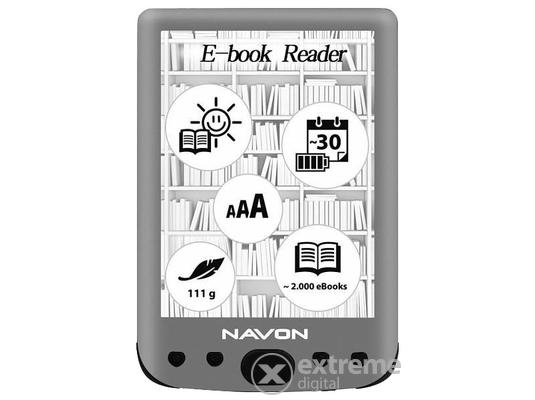 Amazon Kindle Paperwhite II 2GB ebook olvasó (refurbished