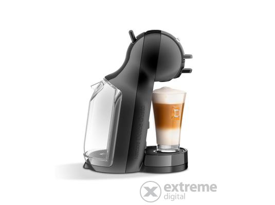Krups KP1208 Dolce Gusto Mini Me szürke-fekete kapszulás kávéfőző
