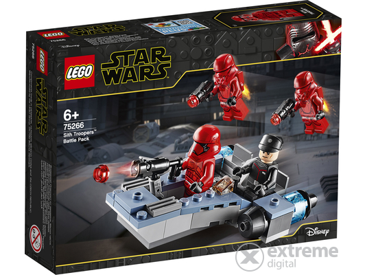LEGO® Star Wars TM 75266
