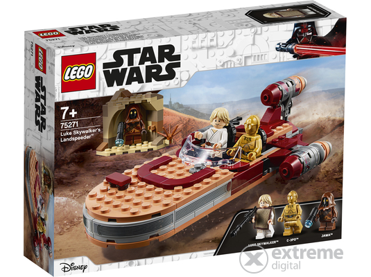 LEGO® Star Wars TM 75271