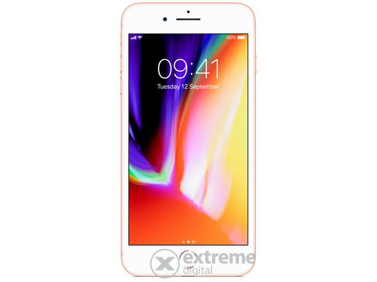Apple iPhone 8 Plus 64GB (mq8n2gh/a), arany