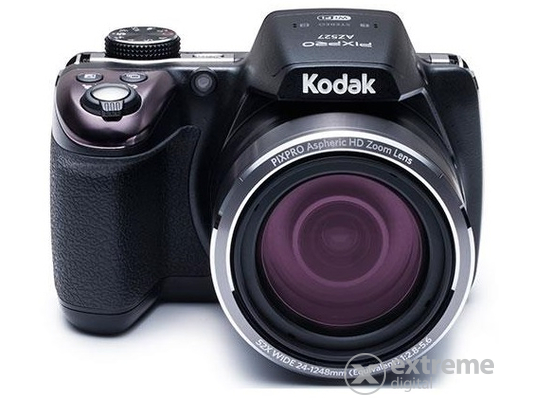 Olympus X-930 digitális fényképezőgép, bíbor   Extreme Digital