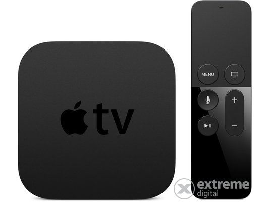Apple TV 2017 32GB (4.generáció) (mr912mp/a)