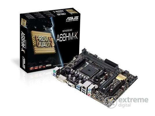 ASRock FM2A75M-ITX Driver (2019)
