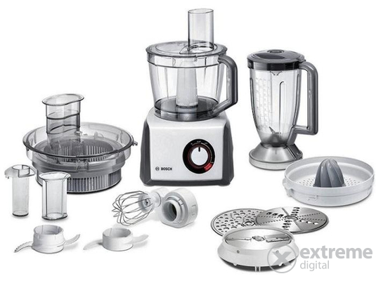 Bosch MUM4655EU Küchenmaschine | Extreme Digital